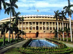 Sc St Reservation Bill In Parliament