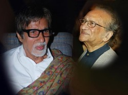Ravishankar Last Wish Wanted To Speak Amitabh Bachchan