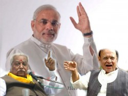 Gemini Defeat Congress Keshubhai Gujarat Election