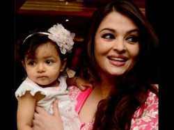 Aaradhya Bachchan Is My Life Said Aishwarya Rai