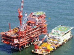 Ril Shuts Seventh Well On Kg D6 Gas Block