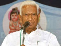 Vajubhai Vala Quits As Pro Tem Speaker