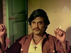 Rajinikanth Asks Fans Kick Smoking Habit