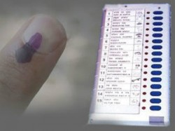 Meghalaya Nagaland Assembly Election Goingon Today