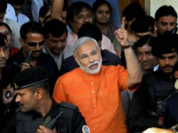 Narendra Modi Will Fight Loksabha Election From Lucknow