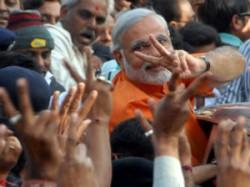 Exit Polls Bjp Will Be King In Gujarat
