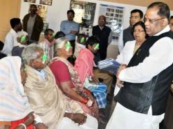 Many Chhattisgarh People Lost Their Eye Sight