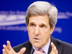 Obam Nominates Kerry As Secretary Of State