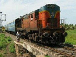 Railway Ready Fare Hike Of 5 10 Paise Per Km