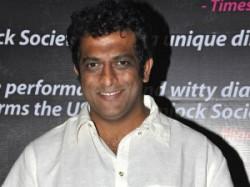 Anurag Basu Visited Cancer Hospital Mumbai