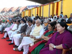 Absence Of Nitish Is Upset For Modi