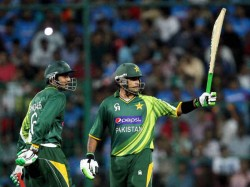 India Beat Pakistan By 5 Wicket In First Match
