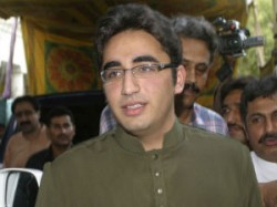 Bilawal Zardari Vows To Continue Fight For Democracy