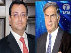 We Will Spread Business In Europe America Cyrus Mistry