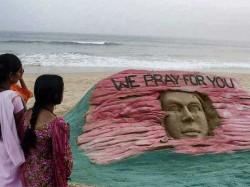 Rape Victim Died Nation Shame Expressed On Twitter