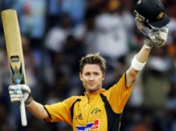 Michael Clarke On Top Icc Rankings
