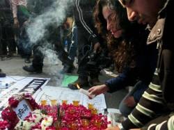 Delhi Gang Rape Victims Journey Death Began With Movie
