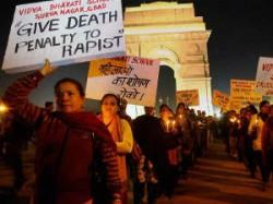 Delhi Gang Rape India To Observe January3 As Black Day