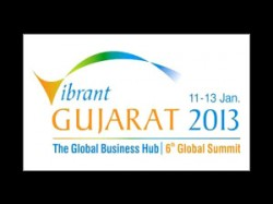 Vibrant Gujarat Summit 2013 Best Example Of Technology