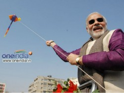 Countries 100 Kitists Participate In Kite Festival