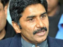 Miandad Cancels Visit To India