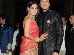 Ritesh Deshmukh Turns Producer Genelia D Souza