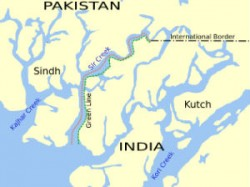 Indian Fisherman Escapes From Pakistan Jail