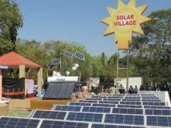 Farmer Wants To Use Solar Energy