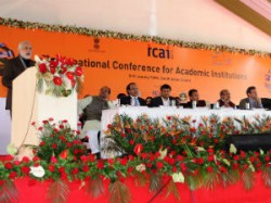 International Conference Of Education In Vibrant