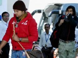 India England Odi Rajkot Have Tight Security