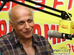 Mahesh Bhatt Is Hunger Sex Not Indian Murder