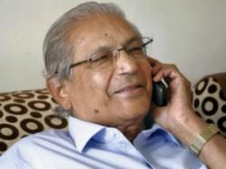 Former Justice R A Mehta Do Not Want Lokayukta