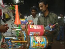 Uttarayan Hightime For Kite Markets In Gujarat