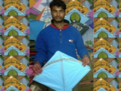 Kite Lovers Ready To Be Crazy Plans To Enjoy Holiday