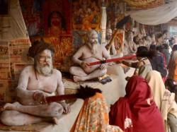 India S Bigest Religious Fair Kumbh Mela See In Picture