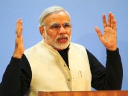 Narendra Modi Inaugurate Vibrant Gujarat Patangotsav