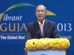 Thailand Ambassador Announced Direct Flit For Gujarat