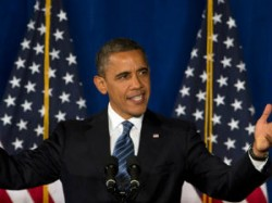 We Are Not A Deadbeat Nation Says Obama