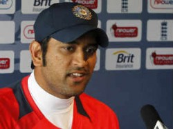 India Is Very Lucky To Have Dhoni Moody
