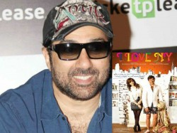 Sunny Deol Is New Look I Love You New Year Director