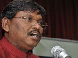 Cabinet Recommends Presidents Rule In Jharkhand