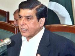 Not Enough Proof To Arrest Pak Pm Official Tells Sc