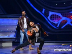 Remo Dsouza Promoted Abcd In Nach Baliye