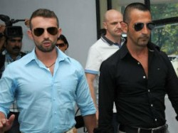 Marines Case Italian Govt Questions Nia Jurisdiction