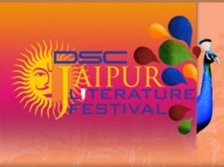 Jaipur Literature Festival And Protests By Fanatics