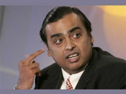 Reliance Industries Stopped Lobbying In America