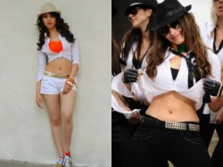 See Pictures Bollywood Hotties In Hat