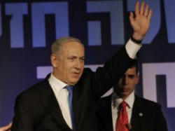 Netanyahu Claims Election Win Despite Losses