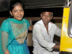 Ca Exam Awards Galore For Auto Drivers Daughter