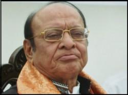 Gujarat Shankarsinh Vaghela Appointed Opposition Leader